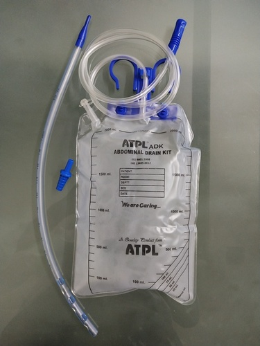 ATPL ADK  Abdominal Drainage Kit