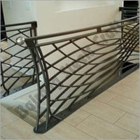 Stainless Steel Handrail Railings