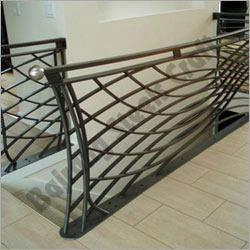 Stainless Steel Handrail Railings