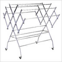 Steel Garment Racks