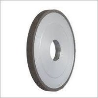 Resin Bond Cylindrical Flat Wheel (GRINDEX)