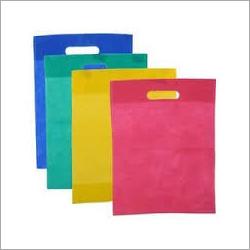 12 Inch D Cut Non Woven Bag