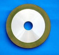 VITRIFIED DIAMOND BRUTING WHEELS (GRINDEX)