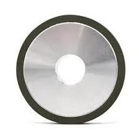 1A1 CBN Diamond Grinding Wheel (GRINDEX)