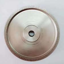1A1 Diamond Grinding Wheel (GRINDEX)