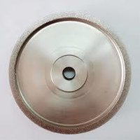 1A1 Diamond Grinding Wheel (GRINDEX)