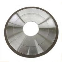 CBN 1A1 Diamond Grinding Wheel (GRINDEX)