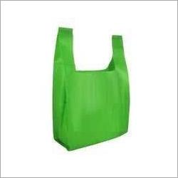 9 Inch U Cut Non Woven Bag