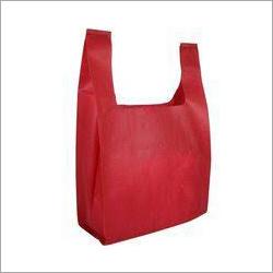 U Cut Designer Non Woven Bag