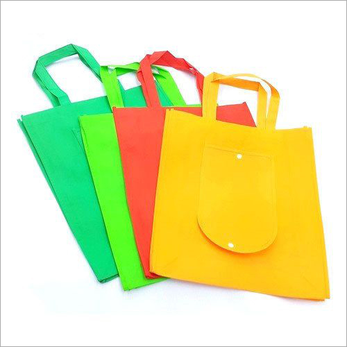 Loop handle Non Woven Bag