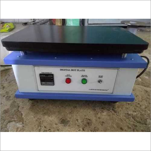 Digital Electric Hot Plate