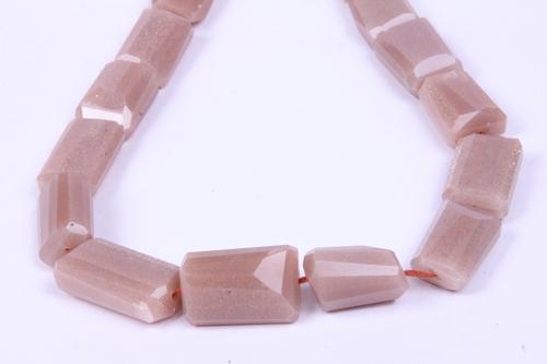 Unshape Nuggets Beads