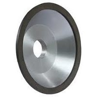 11V9 Flaring Cup Diamond Wheels (GRINDEX)