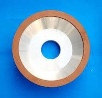 11A2 TAPER CUP DIAMOND WHEEL (GRINDEX)