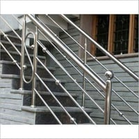 Stainless Steel Stair Rods