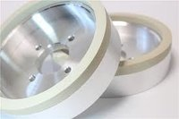 6A2 Vitrified Diamond Wheel (GRINDEX)