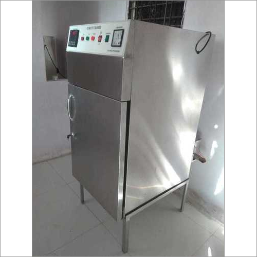 Steel Stability Chamber