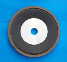 12A2 Resin Bond Dish Wheel