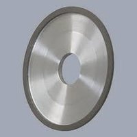 Resin Bond Dish Wheel (GRINDEX)