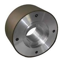 Resin Bond Centerless Grinding Wheel (GRINDEX)