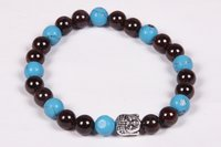 Beads Rubber Bracelet