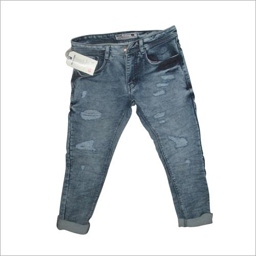 Mens Stylish Denim Jeans