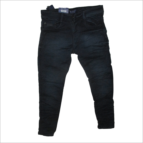 Mens Modern Denim Jeans