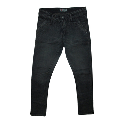 Mens Pencil Fit Jeans