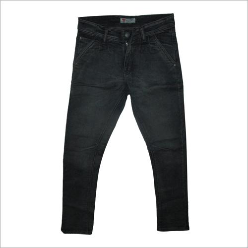 Mens Pencil Fit Jeans