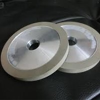 1A1 Carbide Slot Grinding Wheels (GRINDEX)