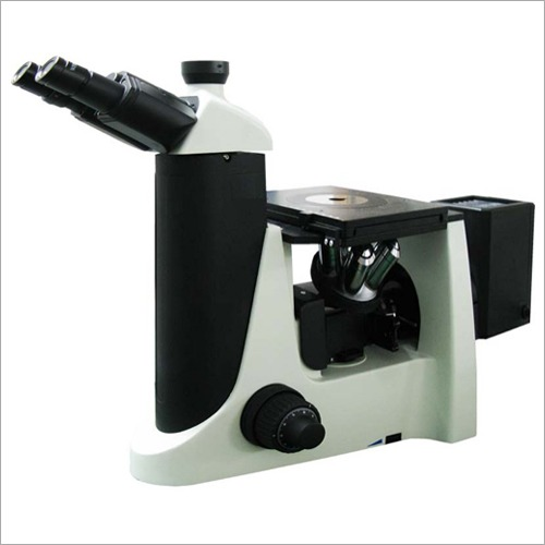 KLM-11i Inverted Metallurgical Microscope