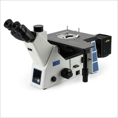 KLM-11iA Inverted Metallurgical Microscope
