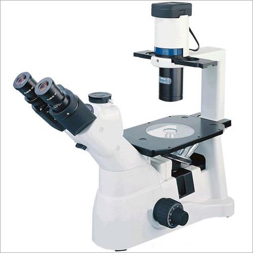 KXL-4000PH Trinocular Inverted Microscope