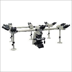 DECA - Head Microscope