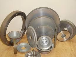 undefinedCBN Cylindrical Grinding Wheel (GRINDEX)
