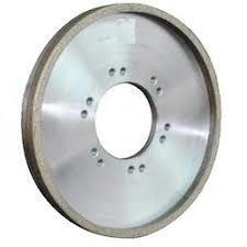 Squaring Diamond Wheel