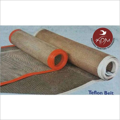 UV Machine Teflon belt