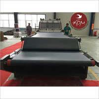 Semi Automatic Laminator Machine