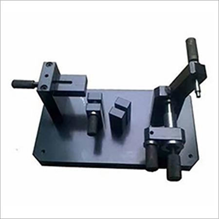PVC Fitting Mould  Trail Sample