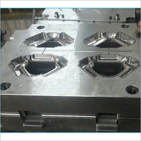 PVC Fitting Mould  Trail Sample
