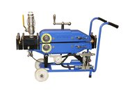 Gowin 1025 Cable Blowing Machine Diesel Driven