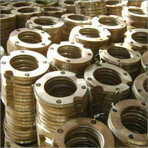 industrial MS Submersible Flange