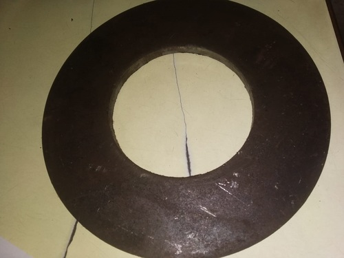 MS Circle stainless Steel