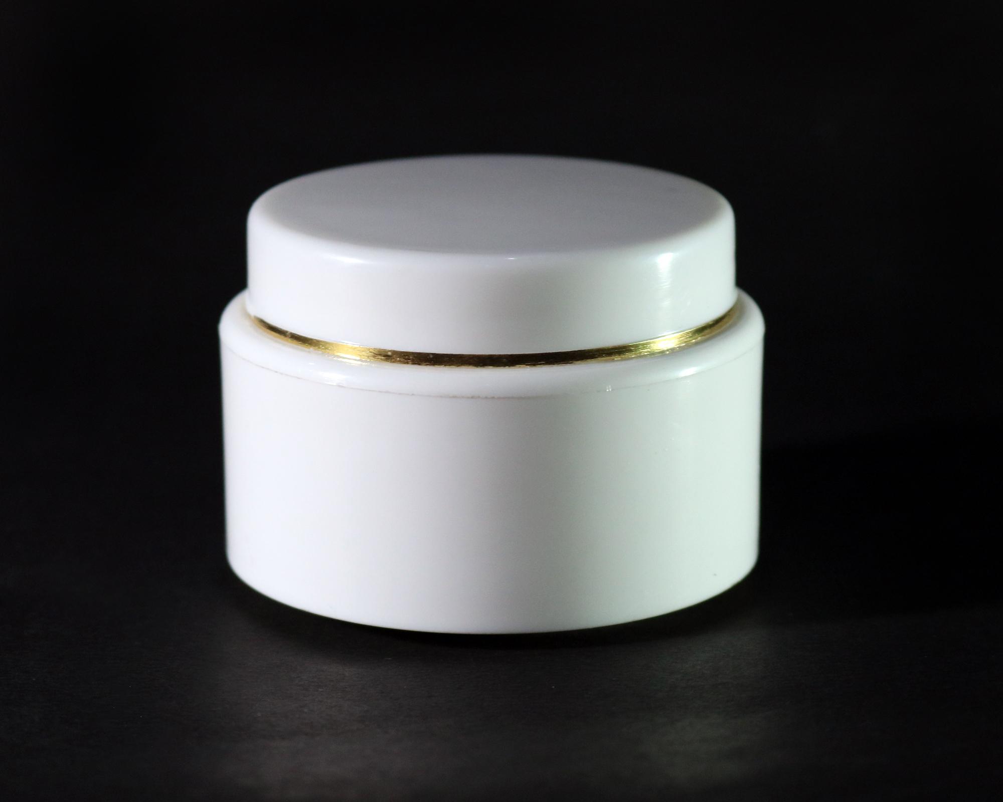 50 GM Double Wall Jar