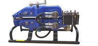 Gowin 1025 Cable Blowing Machine Petrol Driven