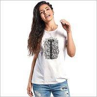 I m Complicated Yedaz Womens Fashionable T-Shirt