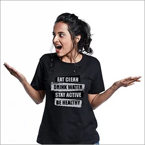 Women's Fashionable Trendy T-Shirt