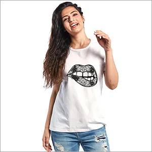 Women's Graphic Design T-Shirt