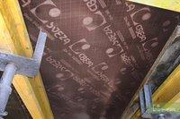 Birchwood Film Faced Shuttering Plywood