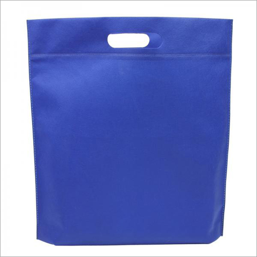 D Cut Side Gusset Non Woven Bag
